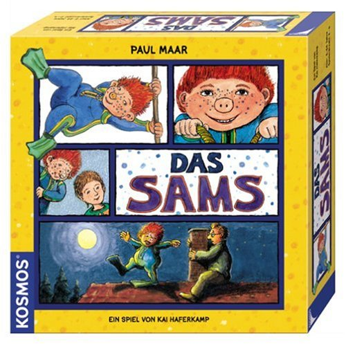 Kosmos - Das Sams
