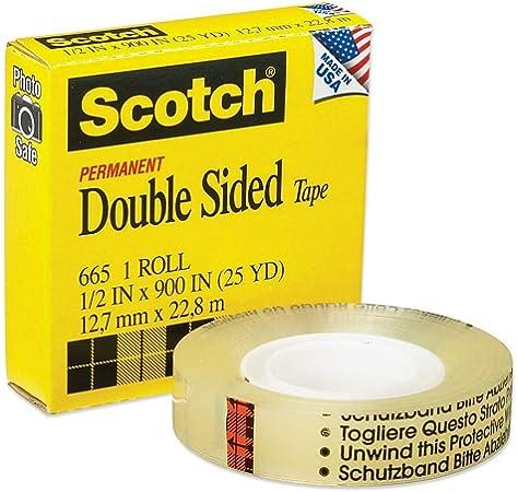 Scotch Magic Tape 19mm X 32 9m 810 Amazon Com Au Office School Supplies