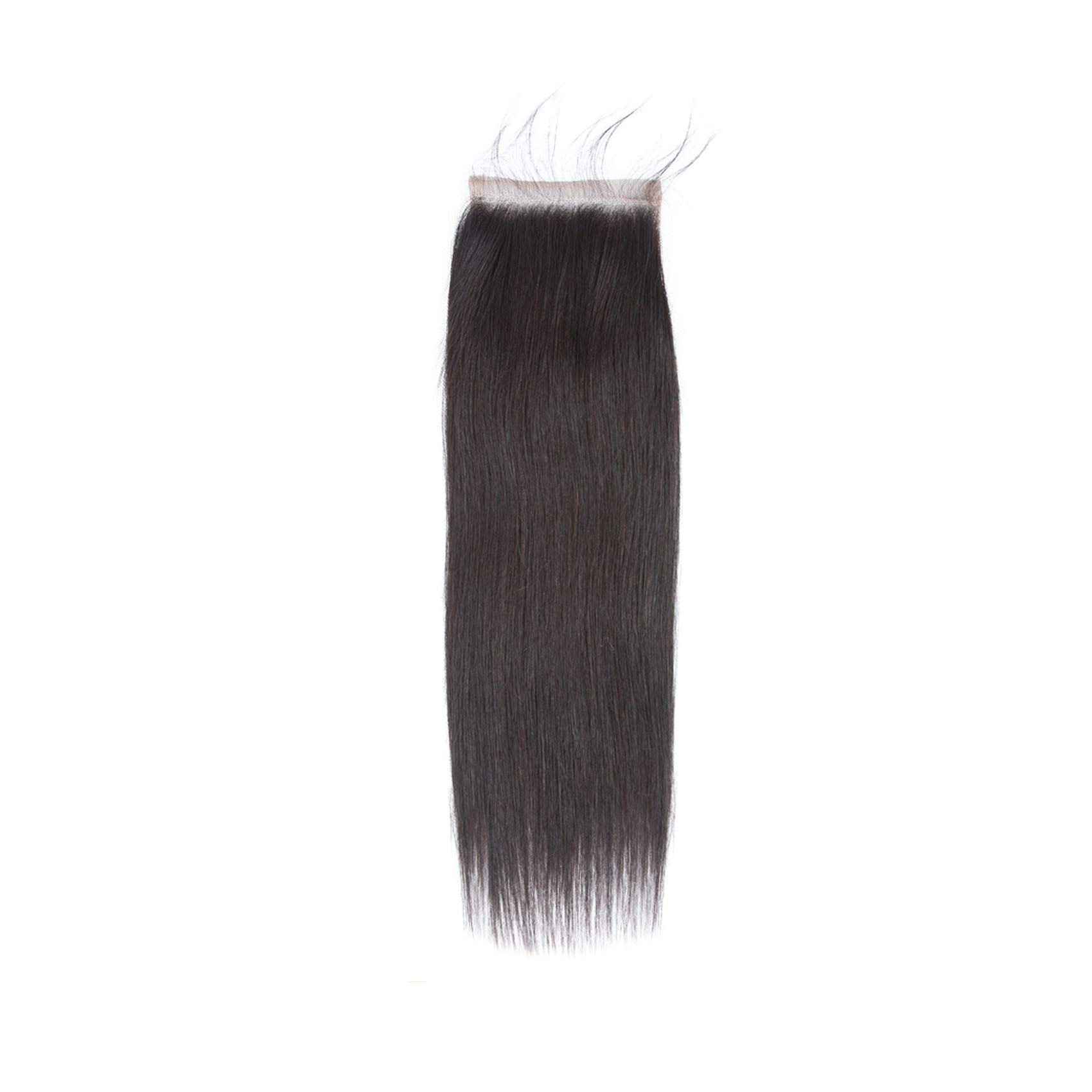 Hair Extension Human Hair Bundles With Closure Weave 3 Bundles,18 20 22 +16Closure,Natural Color,China,Free Part by Sparks Fly Shop-hair-extensions