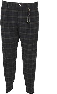 Jack & Jones Pantalone Uomo 30 Grigio 12144027/jjiace Autunno Inverno 2018/19