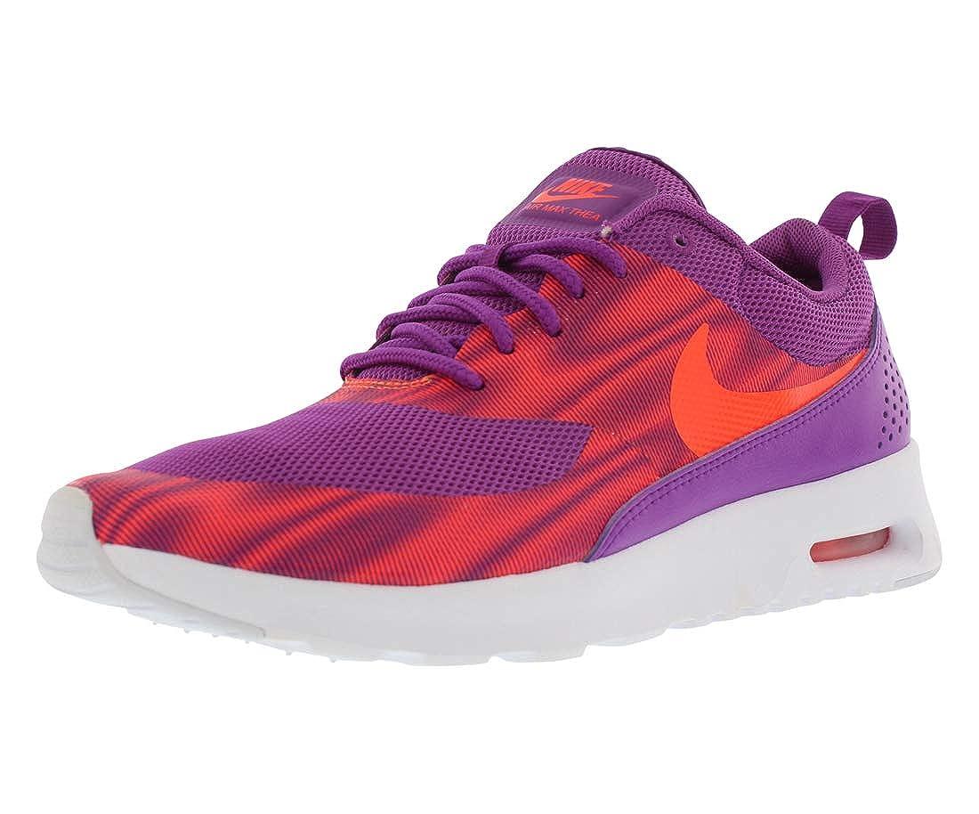 buy online 4d2a3 6d119 Amazon.com   Nike Air Max Thea Print Casual Women s Shoes Size 6   Shoes