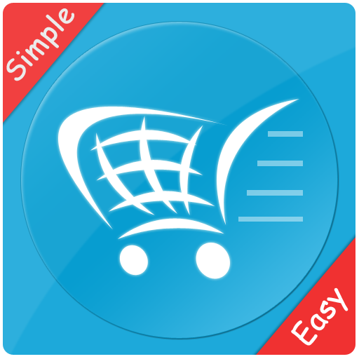 QuickGrocery Shopping List (Best Shopping List App Android)