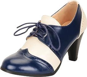 71b899913fe1b Amazon.com: Cambridge Select: Heels