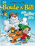 """Afficher """"Boule et Bill n° 32 Mon meilleur ami"""""""