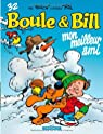 Boule et Bill, tome 32 : Mon meilleur ami par Verron