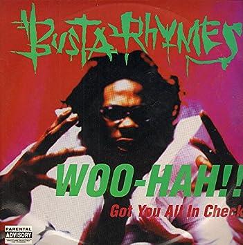 busta rhymes feat odb woo hah