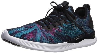 a6911e4c6d3863 PUMA Women s Ignite Flash GEO Sneaker