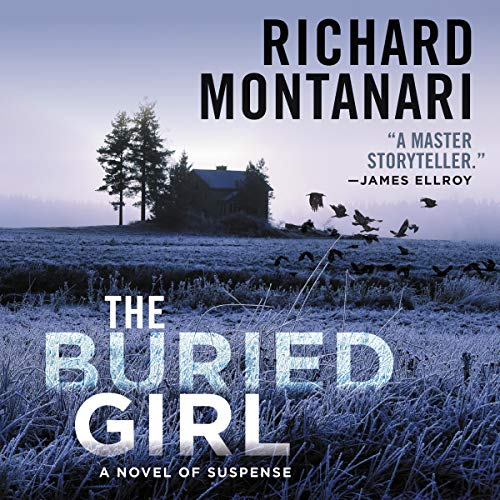 Pdf Thriller The Buried Girl: A Novel of Suspense