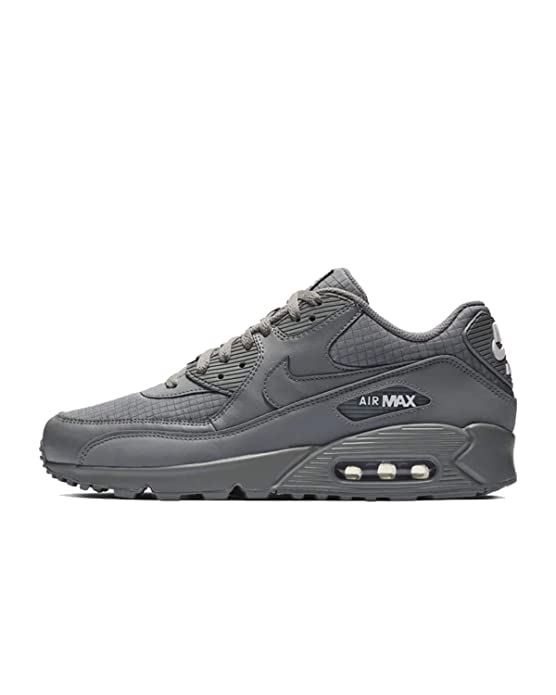 outlet store 83050 50ea9 Amazon.com   Nike Men s Air Max 90 Essential Low-Top Sneakers   Road Running