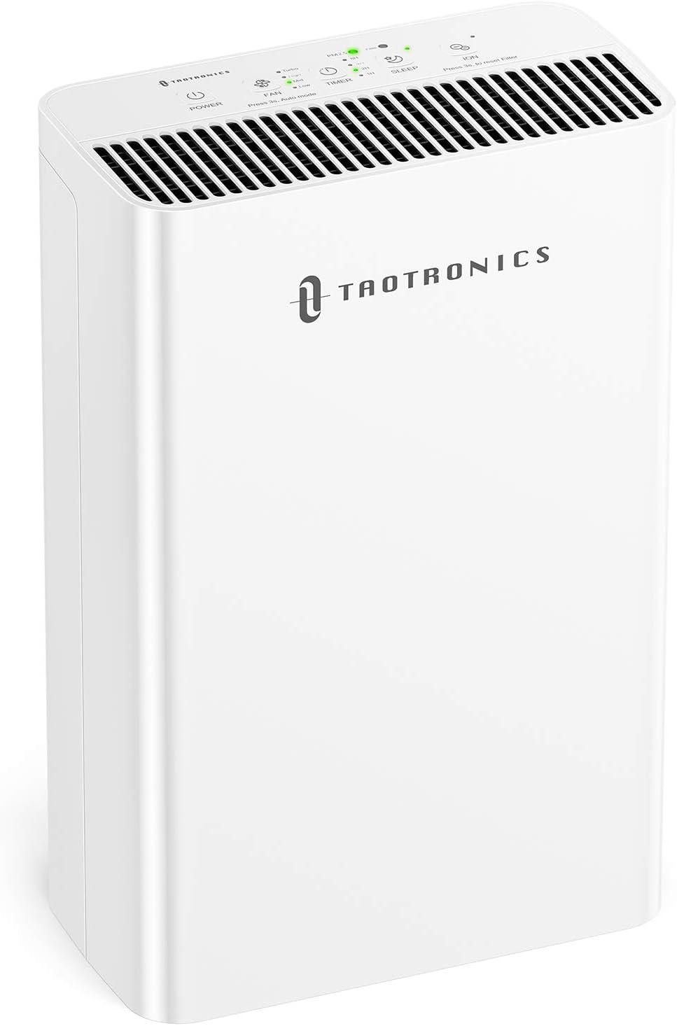 TaoTronics TT-AP002 HEPA H13 Air Purifier