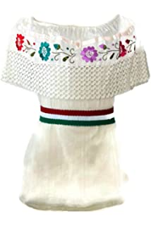 Traditional Mexican Shirts