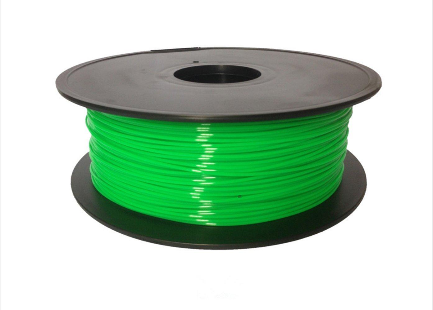hieha® 1.75 mm PLA filamento Bobina materiales para ...