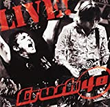 Crush 40 - Live [Japan CD] WWCA-31281