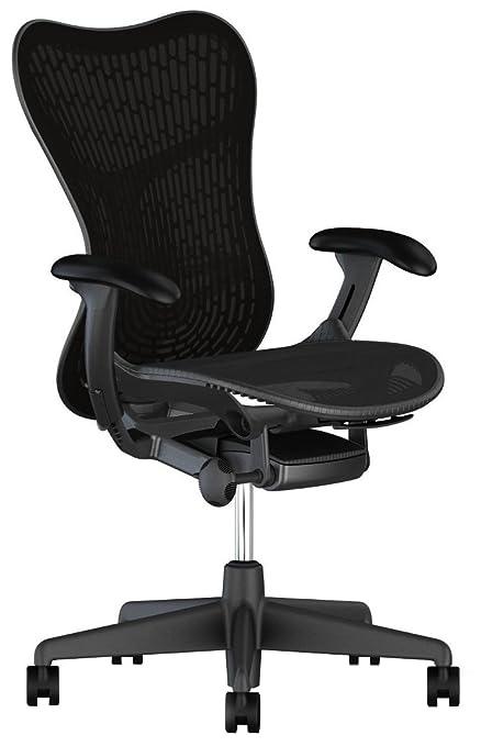 Amazon Com Herman Miller Mirra 2 Task Chair Standard Tilt