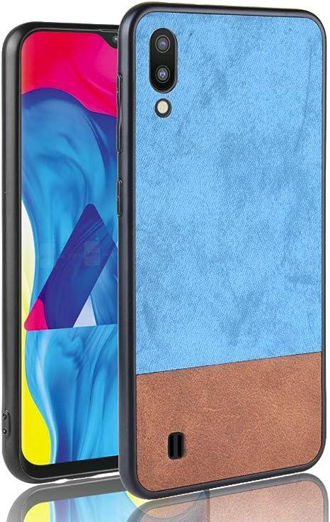 Coque Funda Samsung Galaxy M10,Caja del teléfono de la ...