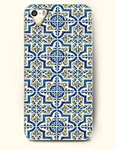 SevenArc Apple iPhone 4 4S Case Moroccan Pattern ( Symmetric Mosaic Pattern )