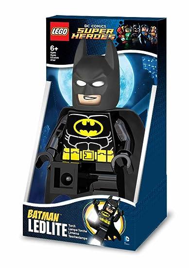 LEGO DC Super Heroes: Amazon.es: Juguetes y juegos