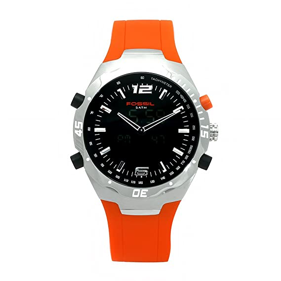Fossil BQ9396 Hombres Relojes