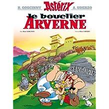 Astérix - Le Bouclier arverne - nº11 (French Edition)