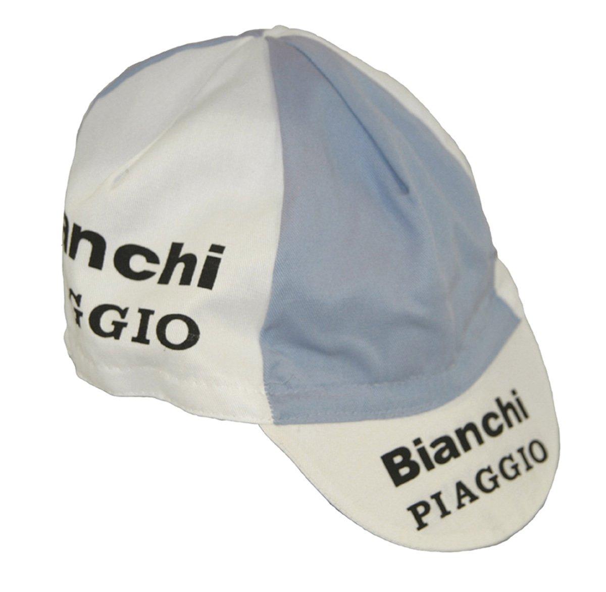 Bella Capo Retro Cap, Bianchi Aardvark T007DR.01BIANCHI