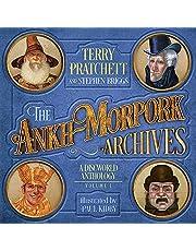 Pratchett, T: Ankh-Morpork Archives: Volume One