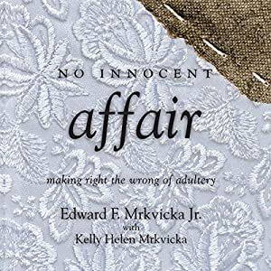 No Innocent Affair Audiobook