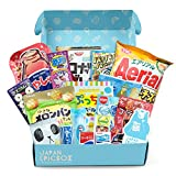 """Premium Japanese Snack Box 