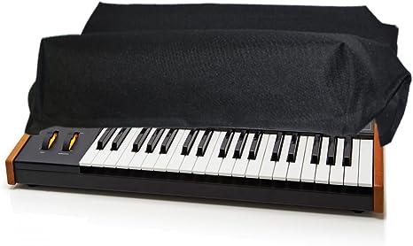 El polvo y pantalla para Moog Sub 37/poco phatty sintetizador ...