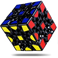 Wanby Magic Combination 3D Puzzle Gear Cube 3x3 Match-specific Speed Gear Cube Stickerless Twisty Puzzle
