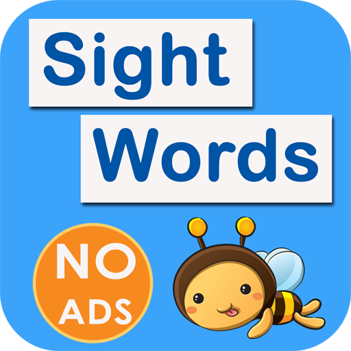 Sight Words Coach (G Words)