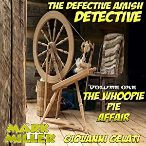 The Whoopie Pie Affair Audiobook