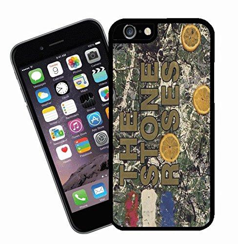 innovative design d7308 9cfab Amazon.com: Stone Roses album cover iPhone case - This cover will ...