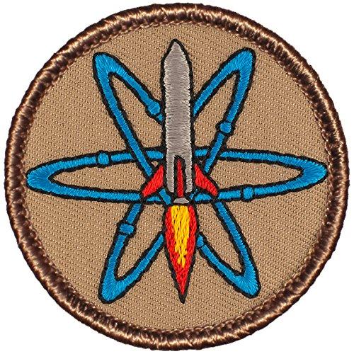 Atomic Rockets - 7