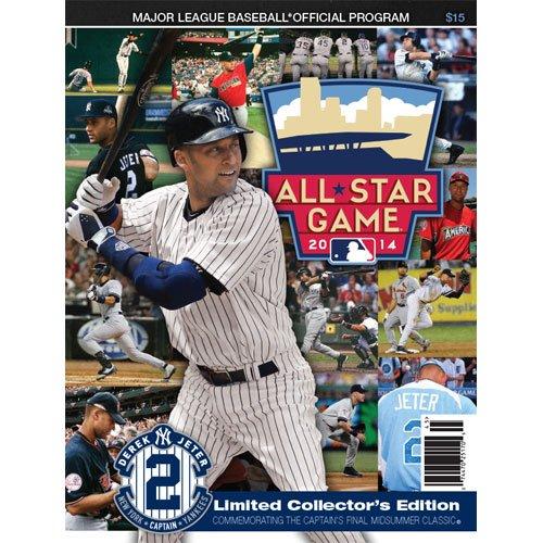 2014 all star program - 4