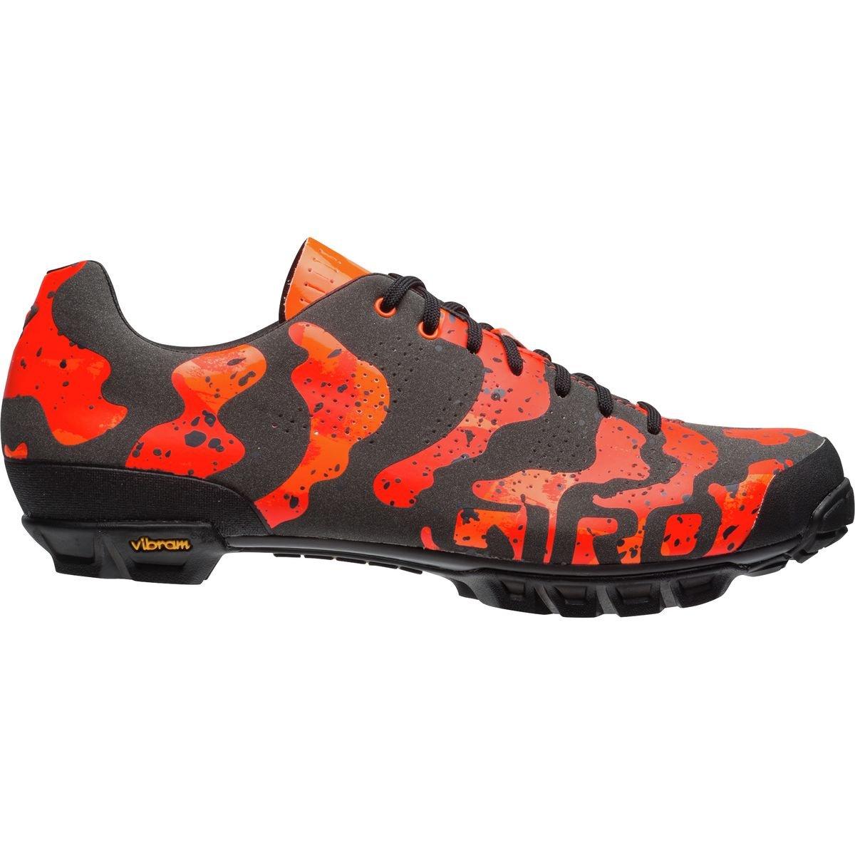 Giro Empire vr90 Limited Edition Camo Cycling Shoe – Men 's   B073R15LW3