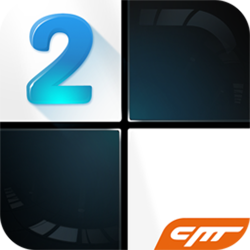 Piano Tiles 2 (Best Android App Store 2019)