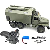 Faironly Ural 1/16 2.4 G 6 WD RC