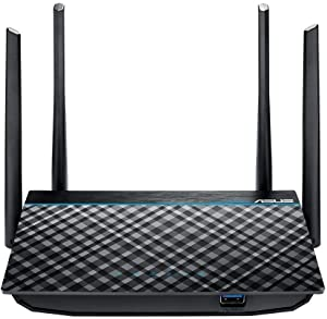 ASUS Dual-Band Super-Fast Router