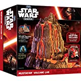 Uncle Milton - Star Wars Science - Mustafar Volcano Lab
