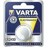 VARTA CR 2450 pila de botón de litio