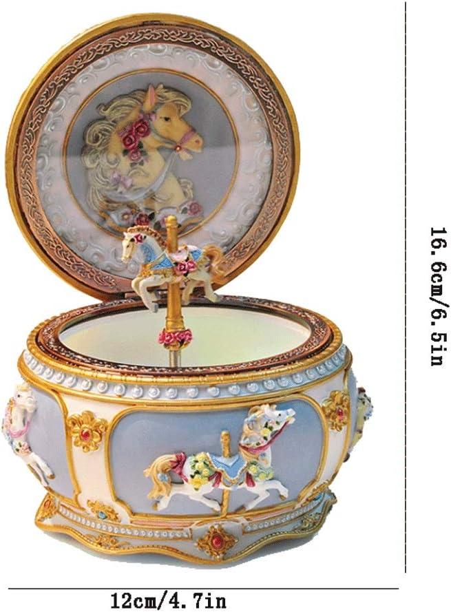 Caja de música Treasure Box La Caja de música Caja de música del ...