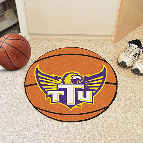 (Tennessee Technological University Basketball Mat)