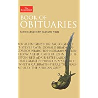 Image for The Economist Book of Obituaries