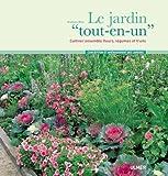 """vignette de 'Le Jardin """"tout-en-un"""" (Graham Rice)'"""