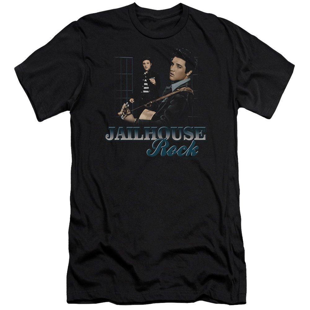 Elvis Presley S Jailhouse Rock Premium T Shirt 3876