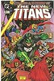 The New Titans #125 (Xenocide)