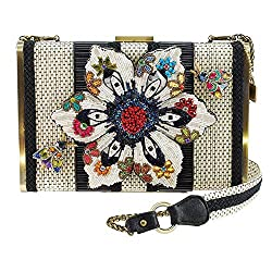 Spring Fever Floral Handbag