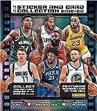 2019/20 Panini NBA Basketball Sticker Collection