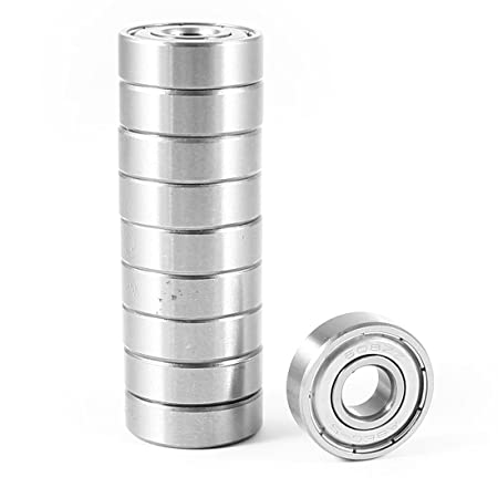 22x8x7mm 608ZZ ball bearing 8x22x7mm