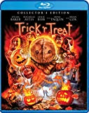 Trick 'r Treat (Collector's Edition) Cover - Blu-ray